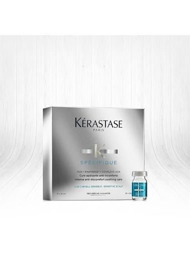 Kerastase Specifique Cure Apaisante Anti-Inconforts Kür 12X6Ml Renksiz